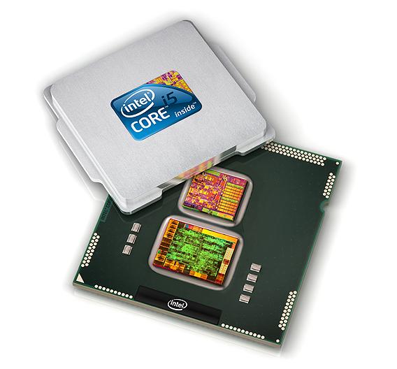 Siemens setzt bei den neuen IPCs auf die Intel-Prozessoren Core i3/i5/i7.