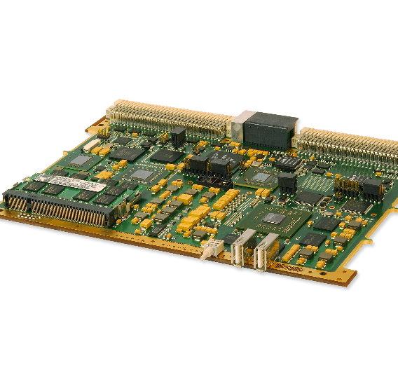 »SE2« kombiniert GPU mit CPU und 10-Gigabit-Ethernet.