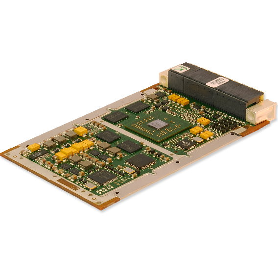 Supercomputing auf 3HE: Die »GRA 111« nutzt Nvidias »CUDA«-Technologie.