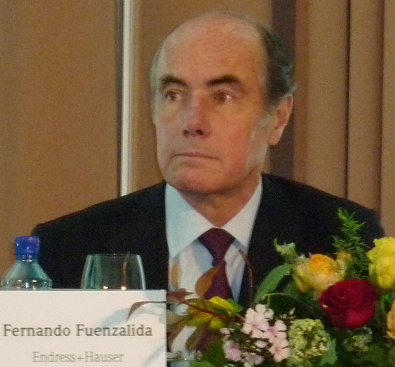 Fernando Fuenzalida, CFO Endress+Hauser: »Wo wir am Ende des Jahres stehen werden, hängt von vielen Faktoren ab. Es gibt weiterhin viele Risiken, und es herrscht große Unsicherheit. Dei Finanzmärkte sind von Nervosität geprägt, bedingt durch dei hohe Staatsverschuldung etwa in Griechenland. Wir halten deshalb Rückschläge für nicht ausgeschlossen.«