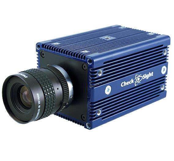 Die »CheckSight PC-Kamera« von Leutron Vision bietet mit dem Intel Atom Prozessor der Embedded Linie eine Kombination aus Kamera und PC.