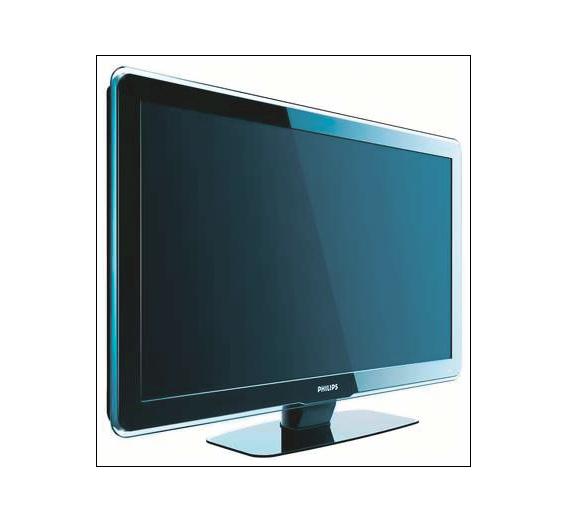 32-Zoll-LCD-TV von Avnet Memec