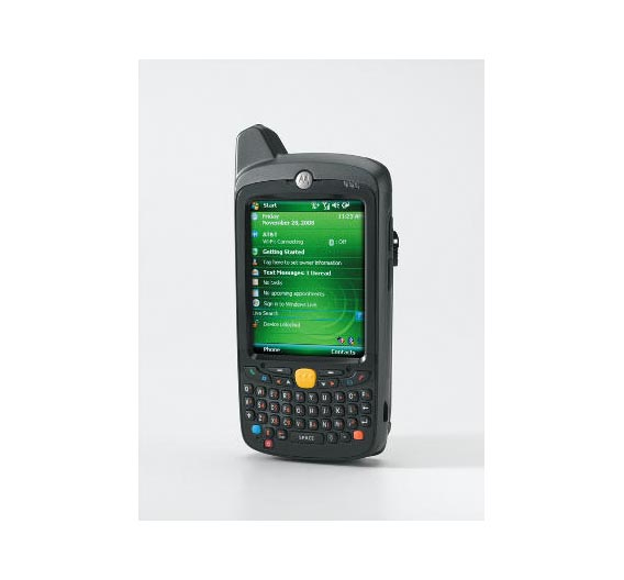 Motorola MC55 EDA