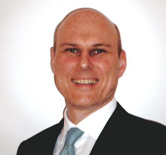 Christian Kolbe, Panasonic, verzeichnet eine hohe Nachfrage nach der LED-Fähigkeit von Bestückmaschinen.
