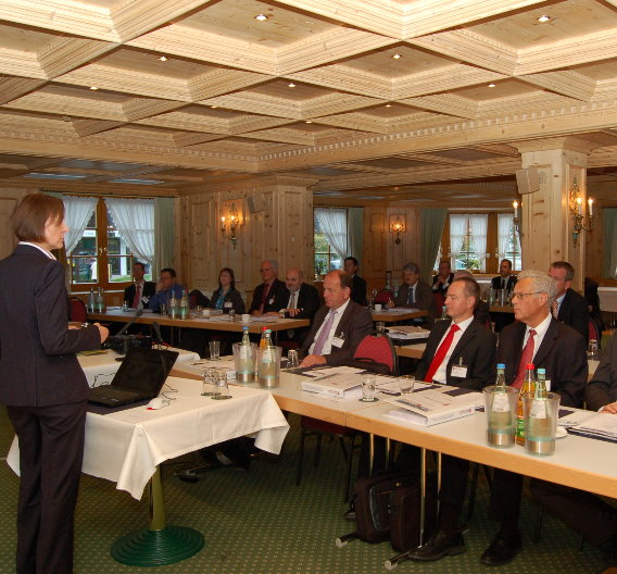 Auf dem 1. Supply Chain Summit, veranstaltet von der Markt&Technik in Zusammenarbeit mit dem ZVEI und dem FBDi, trafen sich Entscheider der Elektronik-Industrie…