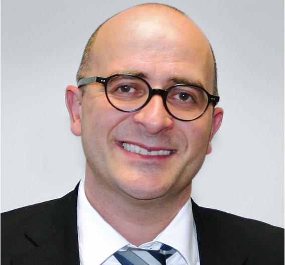 Torsten Wiesinger, IDS Imaging Development Systems: »Obwohl der Markt für elektronische Komponenten derzeit extrem knapp ist, können wir termingerecht liefern, weil wir uns auch während der Krise mit genügend Bauteilen eingedeckt haben.«