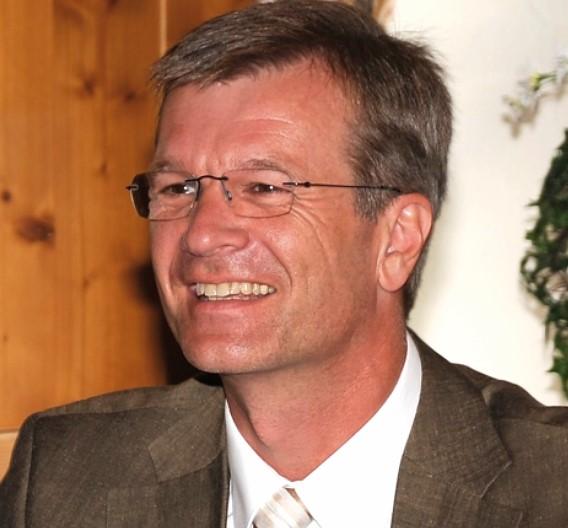 Dr. Wolfgang Eckstein, MVTec Software