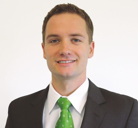 Janko Strauß, Murrelektronik: »Für unsere Kunden war 2010 ein absolutes Regerationsjahr, wir haben zum Jahresende 2010 wieder das Niveau von 2008 erreicht.«