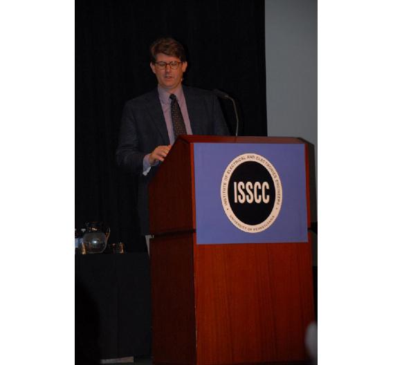 Tim Denison ist Direktor des Bereiches Neural Engineering bei dem Medizinelektronik-Anbieter Medtronic aus Minneapolis.