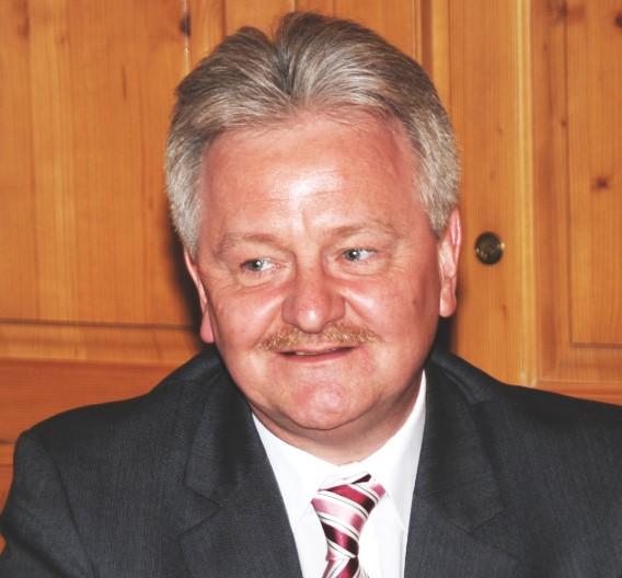 Dr. Christian Veit, TE Connectivity: »Wir konnten nicht erwarten, schon 2010 das Niveau von vor der Krise zu übertreffen.«