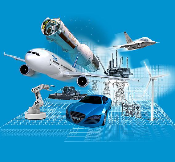 In Autos, Zügen, Schiffen, Flugzeugen und der Raumfahrt kann Ethernet mehrere Spezial-Bussysteme ersetzen, die parallel ihren Dienst tun.