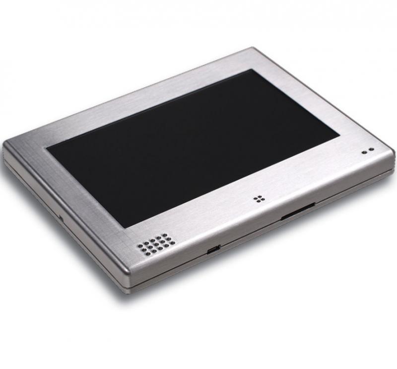 »FRED.51« ist ein mobiles Industrie-Pad auf Basis des i.MX515