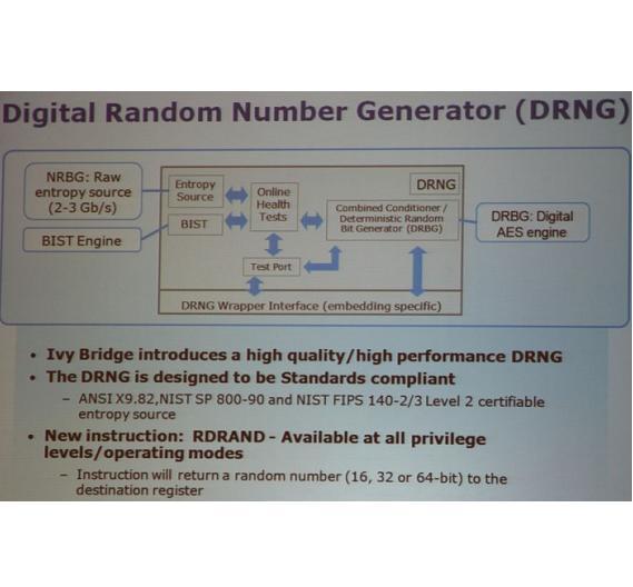 ...einen in allen Betriebsmodi nutzbaren Zufallszahlengenerator für 16-, 32- und 64-bit-Zahlen....