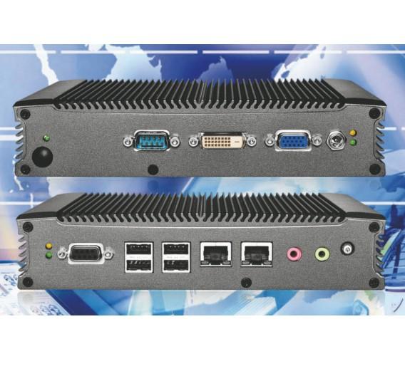 Flexible und einfache Monatagemöglichkeiten bietet der »LEC-7020D« von Lead sowohl intern als auch extern.