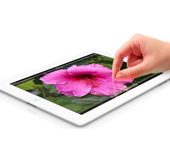 Auch vor dem neuen iPad 3 machen die Bastler der amerikanischen Reparatur-Website ifixit.com nicht halt. Wie schon die Vorgängermodelle zerlegten sie auch dieses neue Apple-Tablet und warfen ein Blick auf sein Innenleben. Doch Apple macht es ihnen gewohnt schwer… <a href=