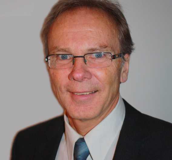 Wolfgang Bartels, Rigol Deutschland: »Wir wollen in den nächsten fünf Jahren unseren Umsatz mehr als verdoppeln, beziehungsweise zweistellig wachsen.«