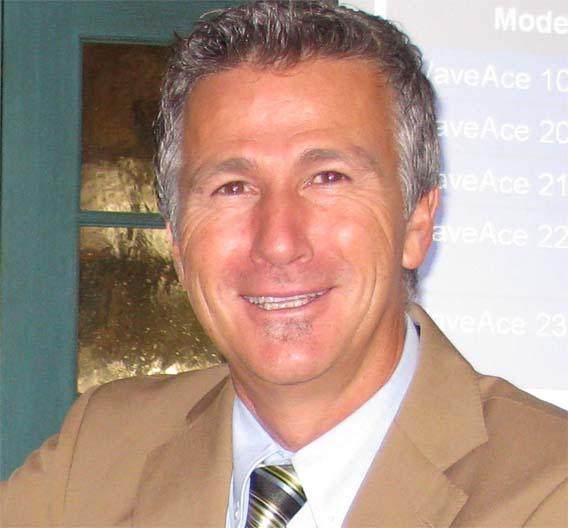 Albert Hanselmann, Europa-Vertriebsleiter von LeCroy, ist sich sicher, dass LeCroy zur Keimzelle eines Test-and-Measurement-Sektors bei Teledyne wird.