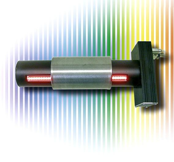 Ein »TubeCIS« ist hier an das Signalverarbeitungs-Modul »E-Box« angeschlossen.