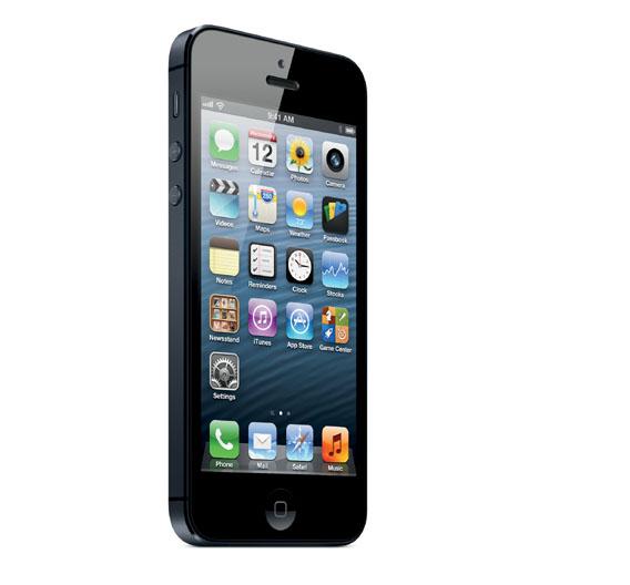 Das neue iPhone soll um 22 Prozent dünner sein als sein Vorgänger.