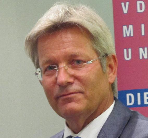 BMW-Elektronikchef Frickenstein:
