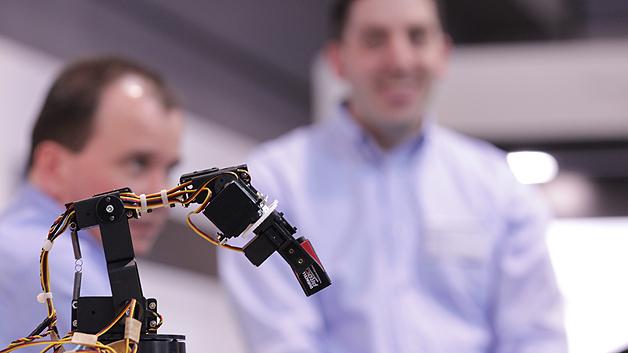 Auf der PCIM 2012 waren wieder zahlreiche neue Innovationen zu sehen.