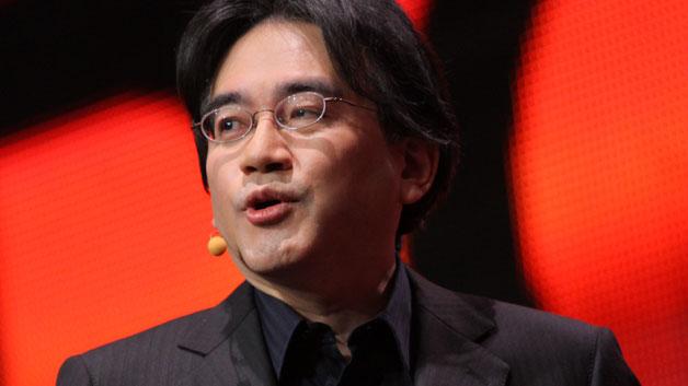 »Es ist ein größerer iPod Touch. Ich bezweifele, dass seine Funktionen ausreichen, um die Leute zum Kauf zu bewegen« - Satoru Iwata, President Nintendo, 29.1.2010
