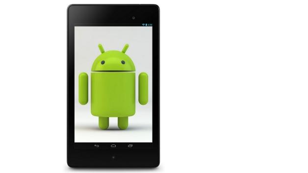 Das neue Nexus 7 ist mit der neuesten Version des Google-Betriebssystem Android 4.3 ausgestattet. Weitere Neuerung...