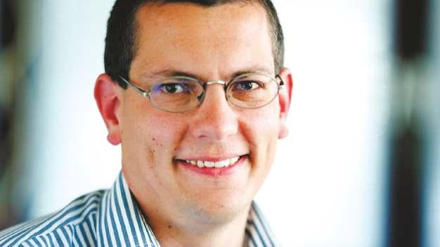 Rupert Stelz, Stemmer Imaging: »Die Technik von USB3 Vision ist vielversprechend und eignet sich sowohl für Anwendungen im Low-End-Bereich als auch für Einsatzfälle mit hohen Anforderungen an die Datenübertragung.«