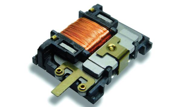 Das Modul ECO 200 ist ein Energiewandler für lineare Bewegung.