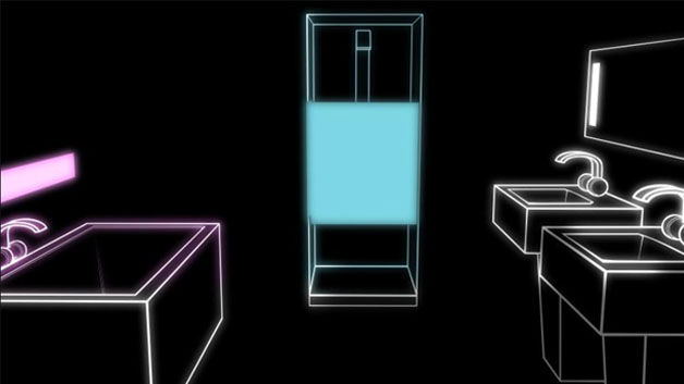 Was ist OLED-Licht eigentlich? Neben der klassischen Lampe ist OLED ein Lichtmaterial, das in jeder Form und Größe an all den Stellen eingesetzt werden kann, wo es benötigt wird.