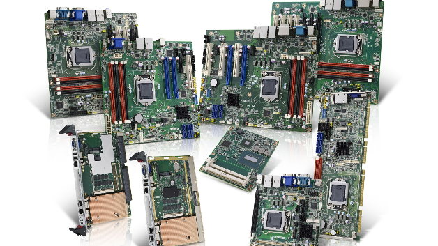 Über die Jahre hinweg haben Embedded-Computing-Firmen zahlreiche Standards entwickelt und können so den Kunden sehr unterschiedliche Baugruppen für sehr unterschiedliche Aufgaben anbieten. Einzelne Konzepte stehen dabei für einige Anwendungen in Konkurrenz zueinander und machen den Kunden die Entscheidung dadurch nicht einfacher.