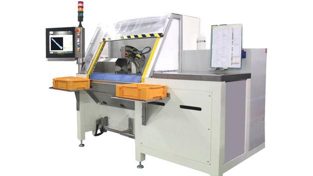 Mesure-Systems-3D (MS3D) entwickelt Maschinen für die Mess- und Prüftechnik, die sich an die jeweiligen Anforderungen der Anwender anpassen lassen.