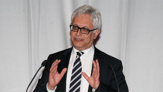 Khalil Rouhana, Europäische Kommission: