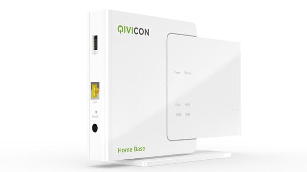 Smart Home Wenn Allianz und Telekom das Haus überwachen