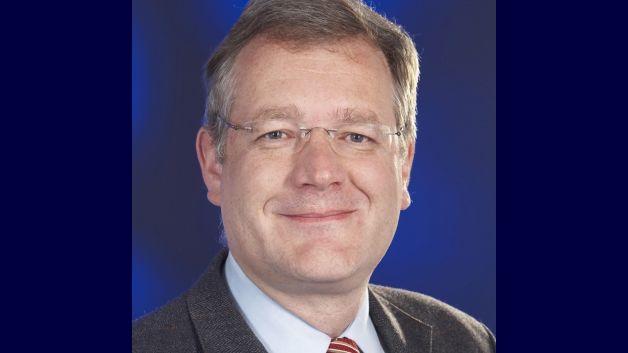 Claus Melder, Sick: »Wir halten Industrie 4.0 für eine reale Vision, die schrittweise erreicht werden kann. Daher bieten wir nicht ausdrücklich Sensorlösungen für Industrie 4.0 an, sondern Sensoren, die eine Automatisierung in Richtung Industrie 4.0 bereits heute ermöglichen.«