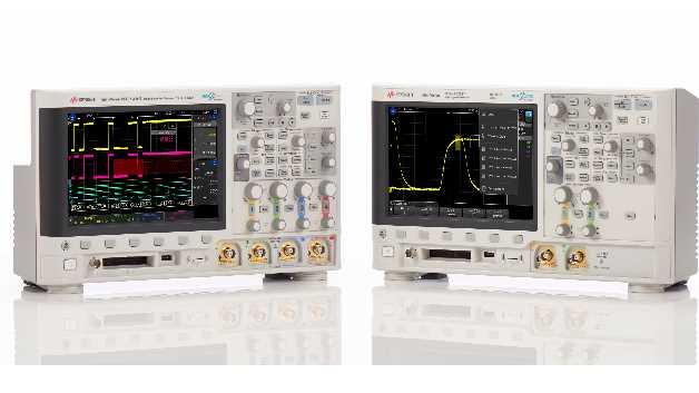 Insgesamt stehen 20 Modelle mit Bandbreiten von 100 MHz bis 1 GHz zur Verfügung