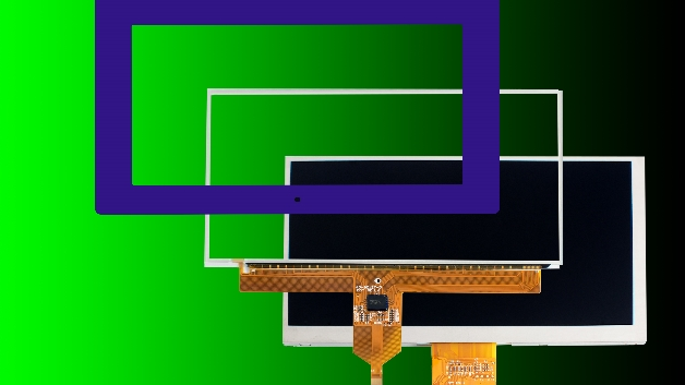 In Nürnberg präsentiert Emerging Display Technologies (Halle 1, Stand 250) sein Portfolio an Bildschirmen, das von 1,8 Zoll bis 15,4 Zoll reicht, zum Einbau in Embedded Systeme. Dazu kann das Unternehmen noch kapazitive Touch-Technologien kombinieren sowie das Display mechanisch und optisch kundenspezifisch anpassen und optisch gebondete Schutzscheiben integrieren.