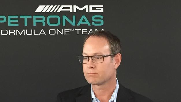 Qualcomm-President Derek Aberle sieht die Formel 1 als Testfall für neue Technologien.