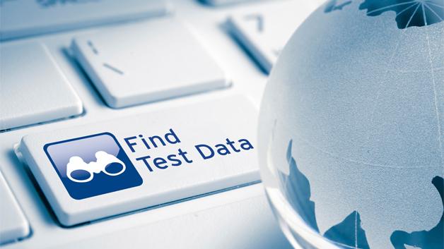 Mit imc von Big Data zu Smart Data Die in Betrieb und Erprobung, am Prüfstand oder im Feld gewonnenen Messdaten explodieren. Gängige Datenbanksysteme sind hier überfordert – sowohl in Bezug  auf die Datenarten als auch auf die Fähigkeit der algorithmischen Datenanalyse. Mit imc SEARCH existiert nun erstmals eine Messdatenbank-Anwendung, die den veränderten Bedingungen von Big Data auf dem Weg zu Smart Data gerecht wird. Die Datenbank ist nahtlose in Softwarewelt von imc integriert und ist Mess- und Metadaten aus beliebigen Quellen kompatibel.  Vollautomatisch erfolgt eine standardisierte Klassifizierung und Analyse der Rohdaten. Der eigentliche Fortschritt und Informationsgewinn liegt jedoch in den nachfolgenden Detailanalysen. Hier werden nach speziellen Merkmalen gefilterte Messdatenreihen nach frei definierbaren Kriterien schnell durchsucht und intelligent gefiltert.  Mehr Informationen finden Sie auf www.imc-berlin.de/search.