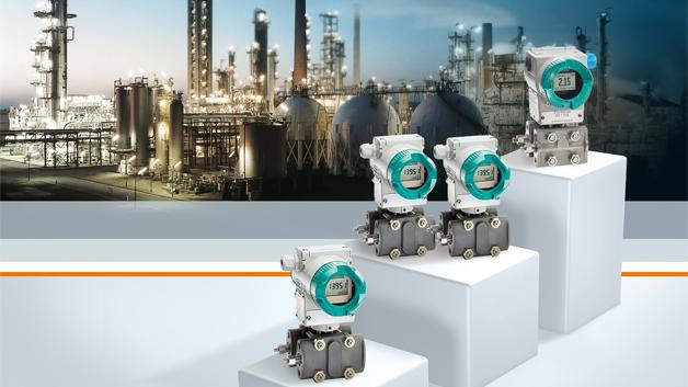Siemens erweitert das Portfolio der Druckmessumformer aus der Sitrans P-Familie. Mit den beiden Neuentwicklungen für das Basis- und Advanced-Segment Sitrans P310 und P410 sowie dem Sitrans P500 im Premium-Segment bietet Siemens für alle Messanforderungen die passende Geräteklasse. Der Druckmessumformer P310 eignet sich mit einer Messgenauigkeit von 0,075% beispielsweise für Applikationen im Bereich der Wasserver- und -entsorgung. Der Sitrans P410 ist durch die Messgenauigkeit von 0,04 Prozent in Kombination mit Messblenden vor allem für Durchflussmessungen geeignet, die beim Befüllen und Entleeren von Gasspeichern notwendig sind. Der Sitrans P500 im Premium-Segment rundet die Sitrans P-Familie mit Standard-Messbereichen von 50 mbar bis 32 bar ab. Durch eine Ansprechzeit von 88 ms und ein Temperaturgang von -40 °C bis +125 °C ist der Sitrans P500 zur hochgenauen Messung von Differenzdruck, Füllstand und Durchfluss geeignet.
