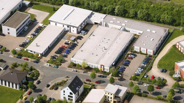 Etwa 12 Prozent des Umsatzes werden derzeit am deutschen Standort von CCS in Hildesheim gefertigt