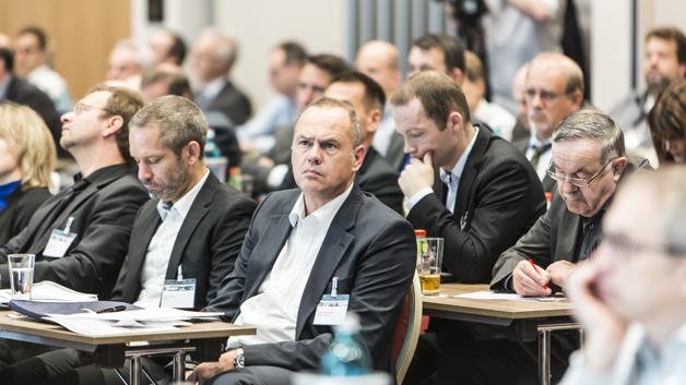 Industrie 4.0 Summit 12