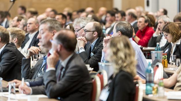 Industrie 4.0 Summit 14