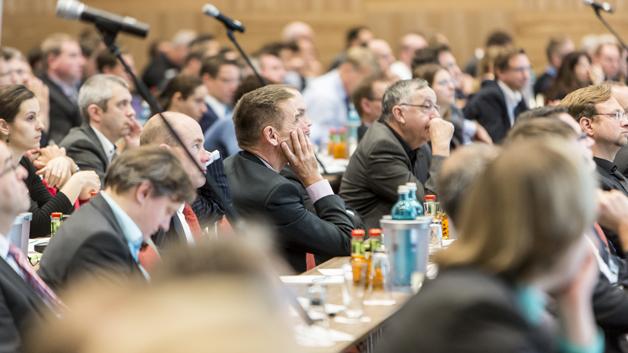 Industrie 4.0 Summit 15
