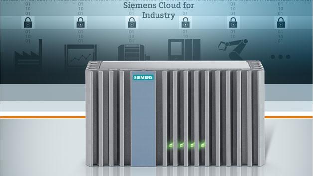 Mit der Connector Box von Siemens lassen sich Daten von Steuerungen und Antriebssystemen verschiedener Anbieter erfassen und übertragen. Zur Analyse bietet Siemens den Visual Analyzer und den Fleet Manager als Web-Dienste, mit denen sich der Zustand von Maschinen und Anlagen beurteilen und optimieren lässt.