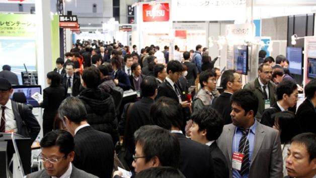 Für die CAR-ELE Japan 2016 erwarten die Veranstalter mehr als 29.000 Besucher.