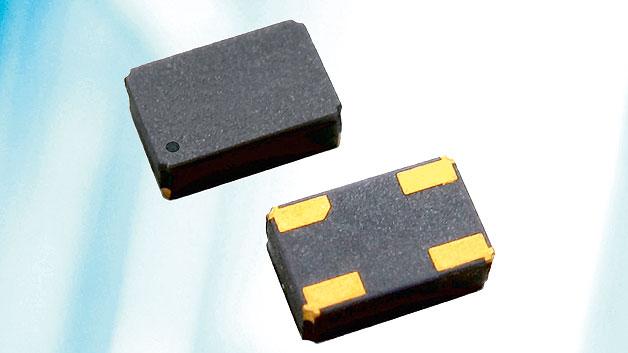 Bild 3. Die Oszillatoren der MCSO6-Serie können Arbeitstemperaturen bis 210 °C mühelos standhalten.