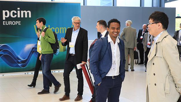 Die pcim Europe gilt vielen internationalen Ausstellern als die wichtigste Messe im Bereich Leistungselektronik. Wie die Aussteller waren auch die Besucher aus aller Herren Länder und nahmen die Möglichkeit für einen regen Informations- und Wissensaustausch von Messe und Konferenz wahr.