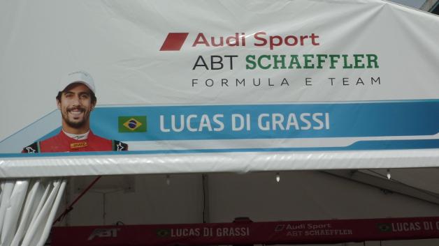 Box Lucaus Di Grassi