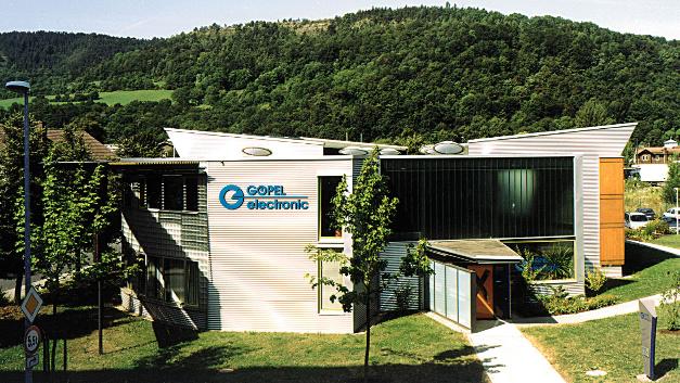 … 1994 am heutigen Firmenstandort in Jena-Göschwitz. Neben Entwicklung und Fertigung musste natürlich auch die Außenwirkung berücksichtigt werden, so wie…